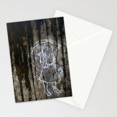 Wet and Dry Season Stationery Cards
