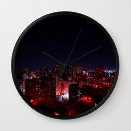 East Harlem Wall Clock