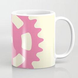 Cog and Roll (pastel) Coffee Mug