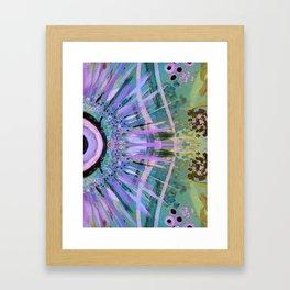 Elemental 2 Framed Art Print