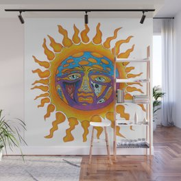Sublime  Wall Mural