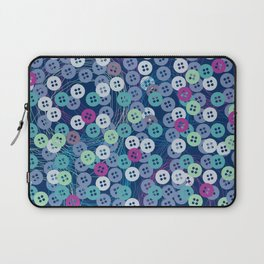 lil'buttons Laptop Sleeve