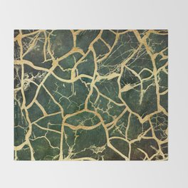 KINTSUGI  ::  Let Go Throw Blanket