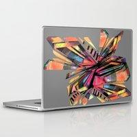 vodka Laptop & iPad Skins featuring vodka by Urban Artist