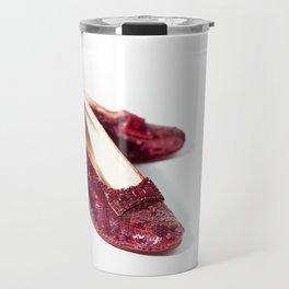 Ruby Slippers Travel Mug