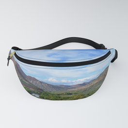 verde canyon Fanny Pack