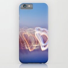 Hearts in the City iPhone 6s Slim Case
