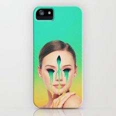 believe...  iPhone (5, 5s) Slim Case