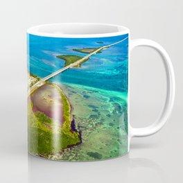 Ohio Key   Keys Boat Tours   Sunshine Key Coffee Mug