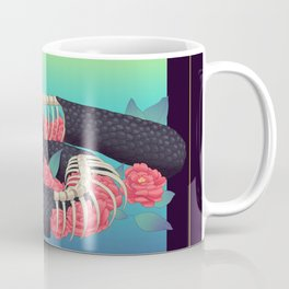 Hyperreal Coffee Mug