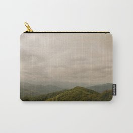 GREAT SMOKIES Carry-All Pouch