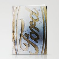 ford Stationery Cards featuring Ford by Sarah Welch