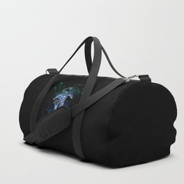 Under The Sky Duffle Bag