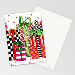Presents! Stationery Cards