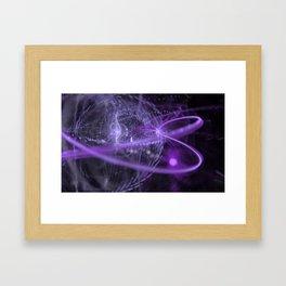 The Digital Species Framed Art Print