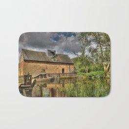 New Hall Mill Bath Mat