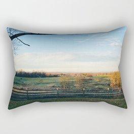 Invigorating Fall Rectangular Pillow