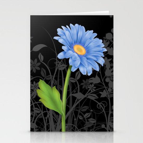 Gerbera Daisy #1 Stationery Cards