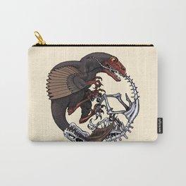 Ouroboros Carry-All Pouch