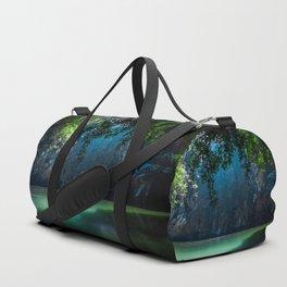 Lagoon Duffle Bag