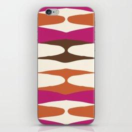 Zaha Hot Dessert iPhone Skin