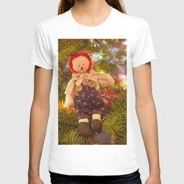 Merry Little Andy T-shirt