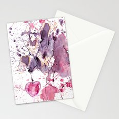 Swap Your heart for one sweet cherry? Stationery Cards