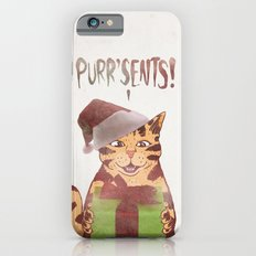 PURR'SENTS! iPhone 6 Slim Case