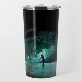 Freedom Mind - Cosmos Travel Mug