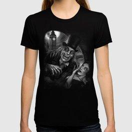 Vampire of London T-shirt