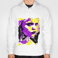 sky ferreira Hoodies featuring Sky Ferreira by Falk Studio Shop