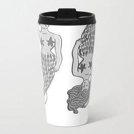 Sirens Metal Travel Mug