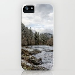 Another Six Weeks iPhone Case