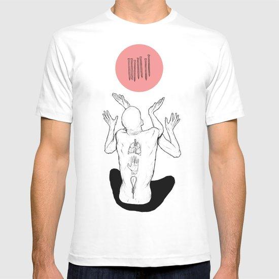 Pre-prayer/Repeat Offender T-shirt