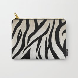 Tyger Stripes Carry-All Pouch