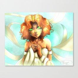 [ New Tidings ] Canvas Print