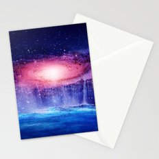 Andromeda Waterfall. Stationery Cards