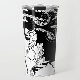 Pirate Nereid Travel Mug