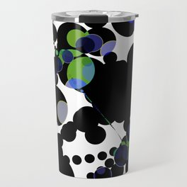the abysses cover Travel Mug