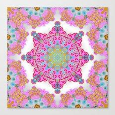 Mix&Match  Spring Love 03 Canvas Print