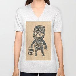 Mummyboy Unisex V-Neck