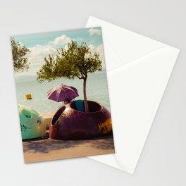 Bicyle Stationery Cards