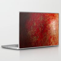 pomegranate Laptop & iPad Skins featuring pomegranate by Motif Mondial