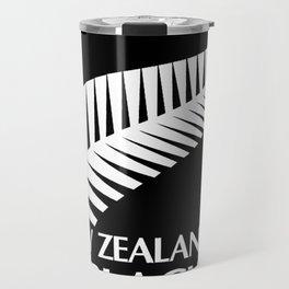 All Blacks Travel Mug