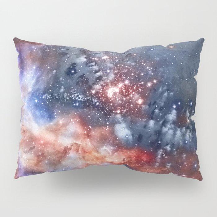 γ Phekda Pillow Sham