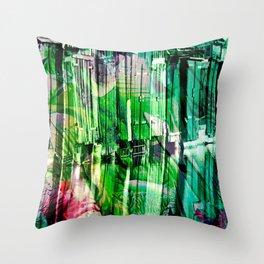#48 Throw Pillow