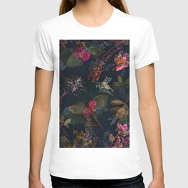 Fall in Love #buyart #floral T-shirt
