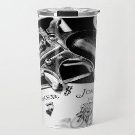 Joker's Wild Travel Mug