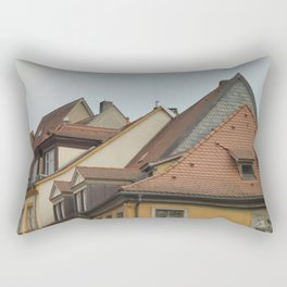 The tops II Rectangular Pillow