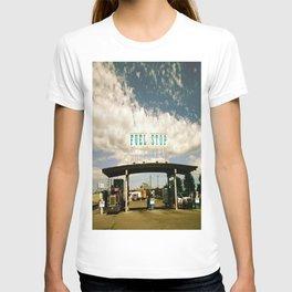 Pit Stop T-shirt